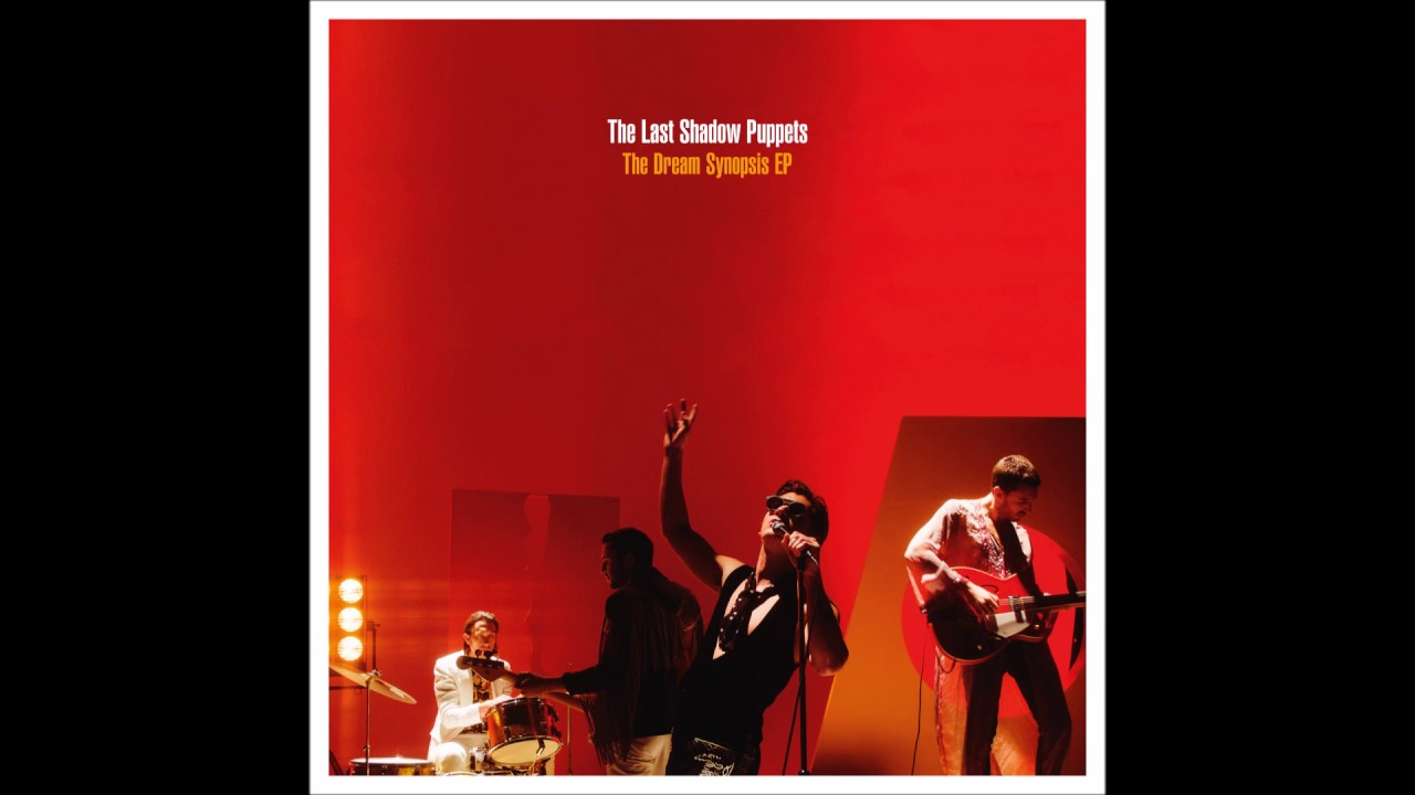 The Last Shadow Puppets Totally Wired Youtube