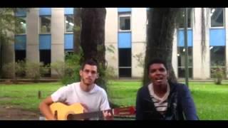 Vinny Jackson & Thiago Sabback - Aonde Quer Que Eu Va[Cover]