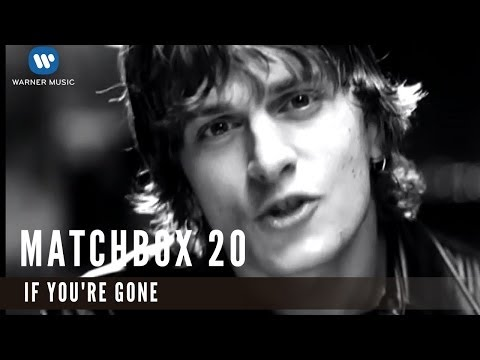 Matchbox Tenty - If You're Gone (Official Music Video)