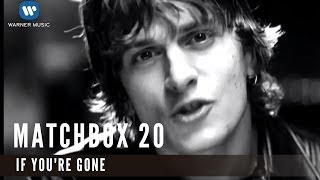 matchbox-tenty---if-you-re-gone