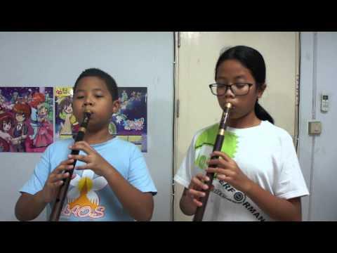 P-066 เพลงขลุ่ย ภูมิแพ้กรุงเทพ