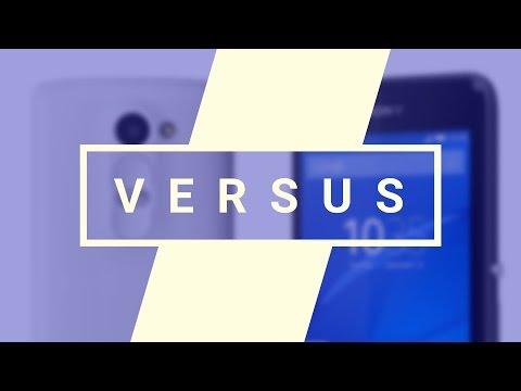 [Comparativa] LG Leon vs Sony Xperia E4g (en español)