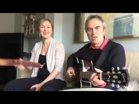 Chika Chika Catchy Tune - Jack & Cosima Grunsky