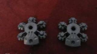 How to buildlego: Bionicle Kohrak-Kal