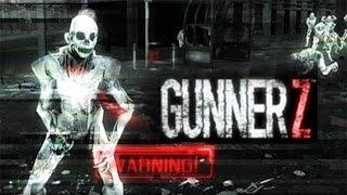 видео Gunner Z на андроид скачать бесплатно