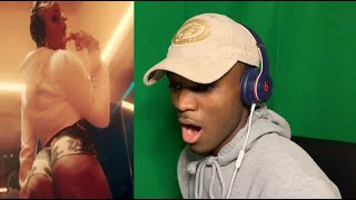 Megan Thee Stallion - Captain Hook [Official Music Video]-Reaction