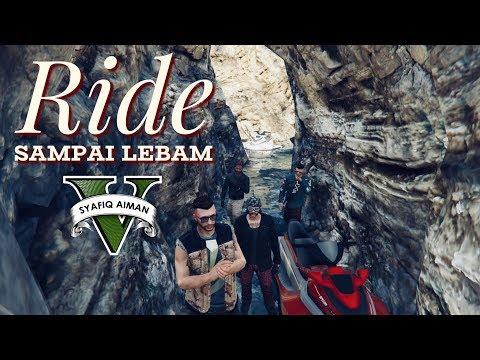 Ride Sampai Lebam - GTA 5 Online (Bahasa Malaysia)