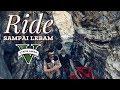 Ride Sampai Lebam GTA 5 Online Bahasa Malaysia