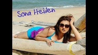 Sona Heiden   Actress   Special Photoshoot   Mollywood   Kollywood   Tollywood
