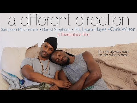 a different direction | Black LGBT Short Film from YouTube · Duration:  20 minutes 27 seconds