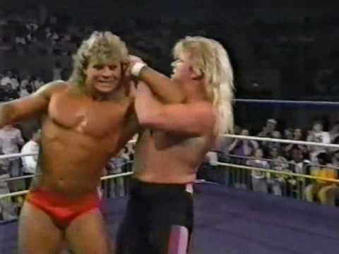 PH 4/20/90 Bam Bam Bigelow & Sir Oliver Humperdink Inv- Brian Pillman & ZMan vs Midnight Express