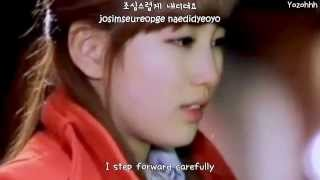 Kim Soo Hyun - Dreaming FMV (Dream High OST)[ENGSUB + Romanization + Hangul]