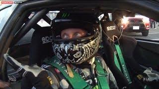 FIA DRIFT 30/09/17 - Аркадий Цареградцев VS Георгий Чивчян