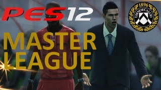 Master League Road To Glory S1 Ep2 PES 2012