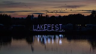 Official Lakefest 2015 Video