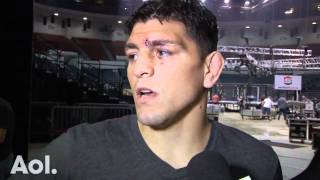 Strikeforce: Nick Diaz Thinks He Will Get Suspended After Paul Daley Win