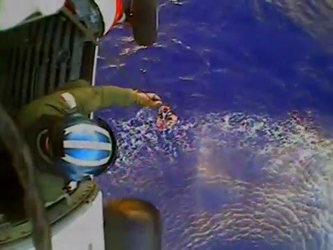 Bahamas Rescue