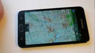 MARSHRUTY.RU - или где бесплатно взять хорошие карты для GPS