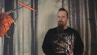 Geek talk: Shardblades - the ultimate fantasy sword? (with spoilers)