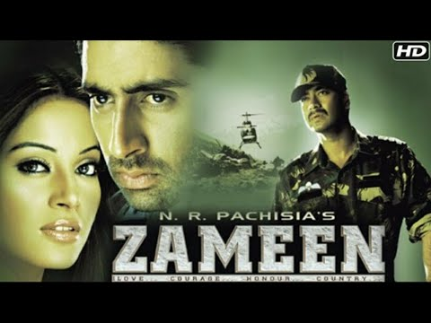 Zameen Full Movie