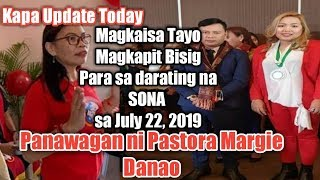 Kapa-Update-July-20-2019-Panawagan-ni-Pastora-Margie-Apolinario-Danao