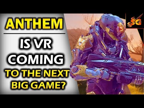 Watch Anthem News Roundup Everything We Know About ...