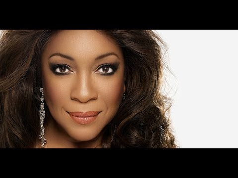 Mary Wilson Supremes Life Story Interview 2015