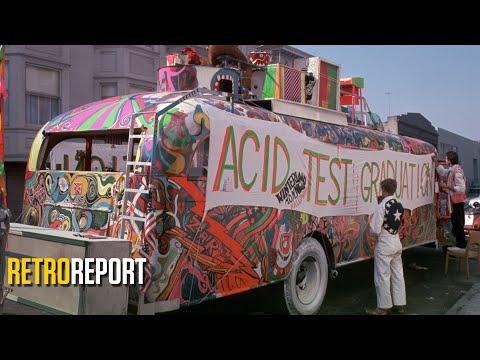 The Long, Strange Trip of LSD | Retro Report