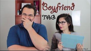 Boyfriend Tag! (Ita) Thumbnail