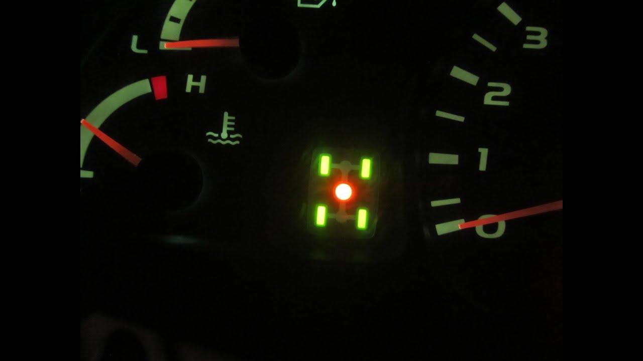2002 Toyota Tundra Wiring Diagram Sequoia 4wd Troubleshooting Youtube