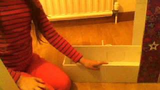 How To Make An Ag Doll Single Bed Or Bunk Bed