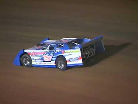 Volunteer Speedway Spring Thaw March 17, 2012