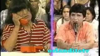 Los mejores comicos del Peru 8 parte 2