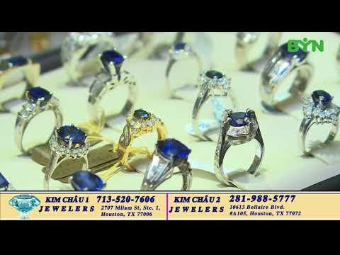 [BYN Houton tv 57.3] Kim Chau Jewelers Commercial