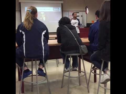 Alamo Technical Students Association Leadership Conference/Retreat Snippet