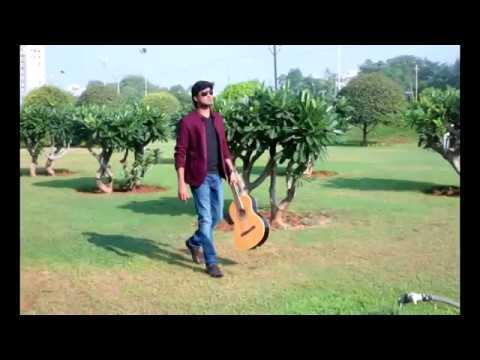 Dheere Dheere Se Meri Zindagi-Aashiqui   Kumar Sanu cover by Srinivas