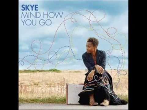 Клип Skye - Solitary