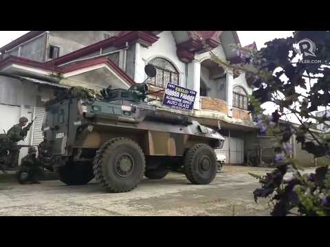 Marawi Clash: THE REAL FIGHT (HD)