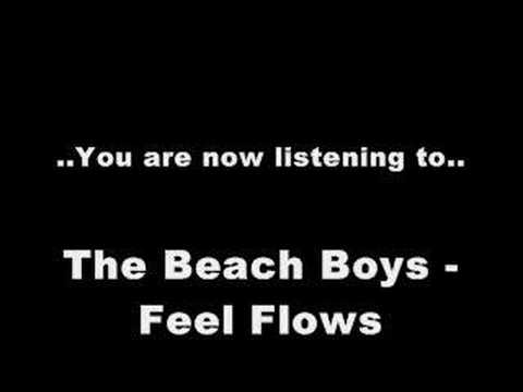 The Beach Boys - Feel Flows
