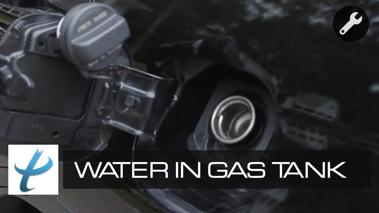 How To Remove Water From Gas Tank Avoiding Costly Automotive 2010 Harley Davidson F150 Fuel Filter Repairs