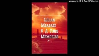 Lilian Mbabazi & A Pass - Memories [Afro Zouk 2015]