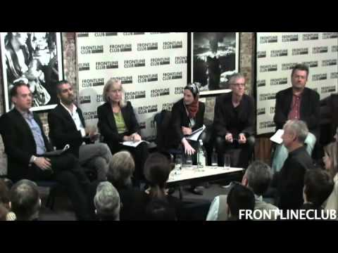 First Wednesday: Defending Islam and free speech