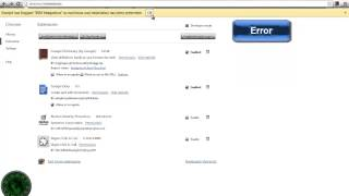 How to Fix IDM extension Problem in Google Chrome