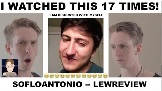 One of Lewis Spears's most viewed videos: SoFloAntonio (The DateRape Prankster) -- LewReview