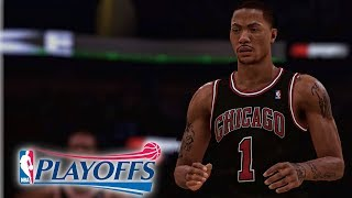 Win or Go Home - NBA 2K19 Derrick Rose My Career Ep. 21