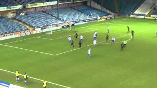 Youth Cup Highlights: Sheffield Wednesday 4-4 Crystal Palace