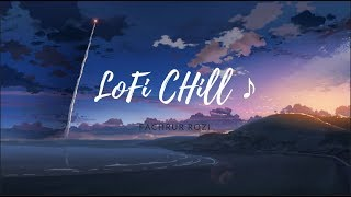 LoFi Chill Study remix hip hop ~ Lost In The Moment ♪