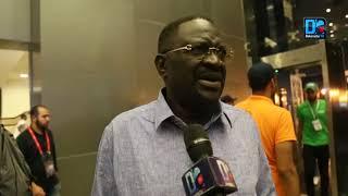 «L'association Sadio Mané-Krépin laisse entrevoir beaucoup de promesses» (Papa Abdoulaye Seck,)