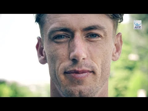 Millman's Long Journey From Hospital Bed To Federer Upset