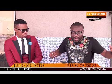 FCC de Kabila met Félix en garde: Félix déconne, il risque de commettre la pire erreur de sa vie